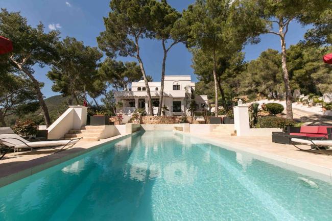 Villa Ibiza 150 - Ibiza