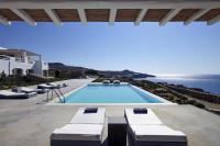 Villa Khaleesi - Mykonos
