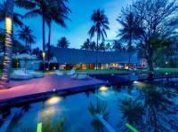 Villa Sapi - Lombok (Indonesia)