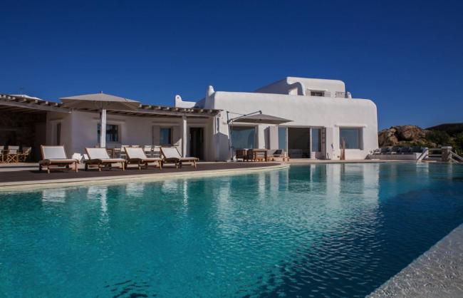 Villa Great Mystique - Mykonos
