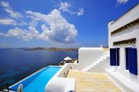 Villa Hermes - Mykonos